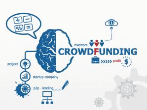 Crowdfunding Transfer Agent