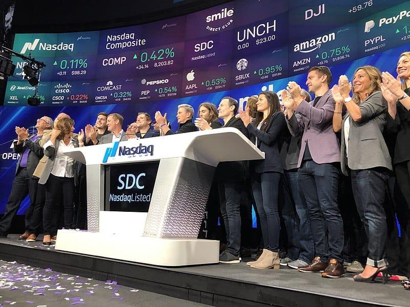 NASDAQ extends Direct Listing