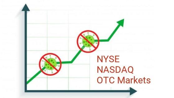 NYSE NASDAQ OTC MARKETS